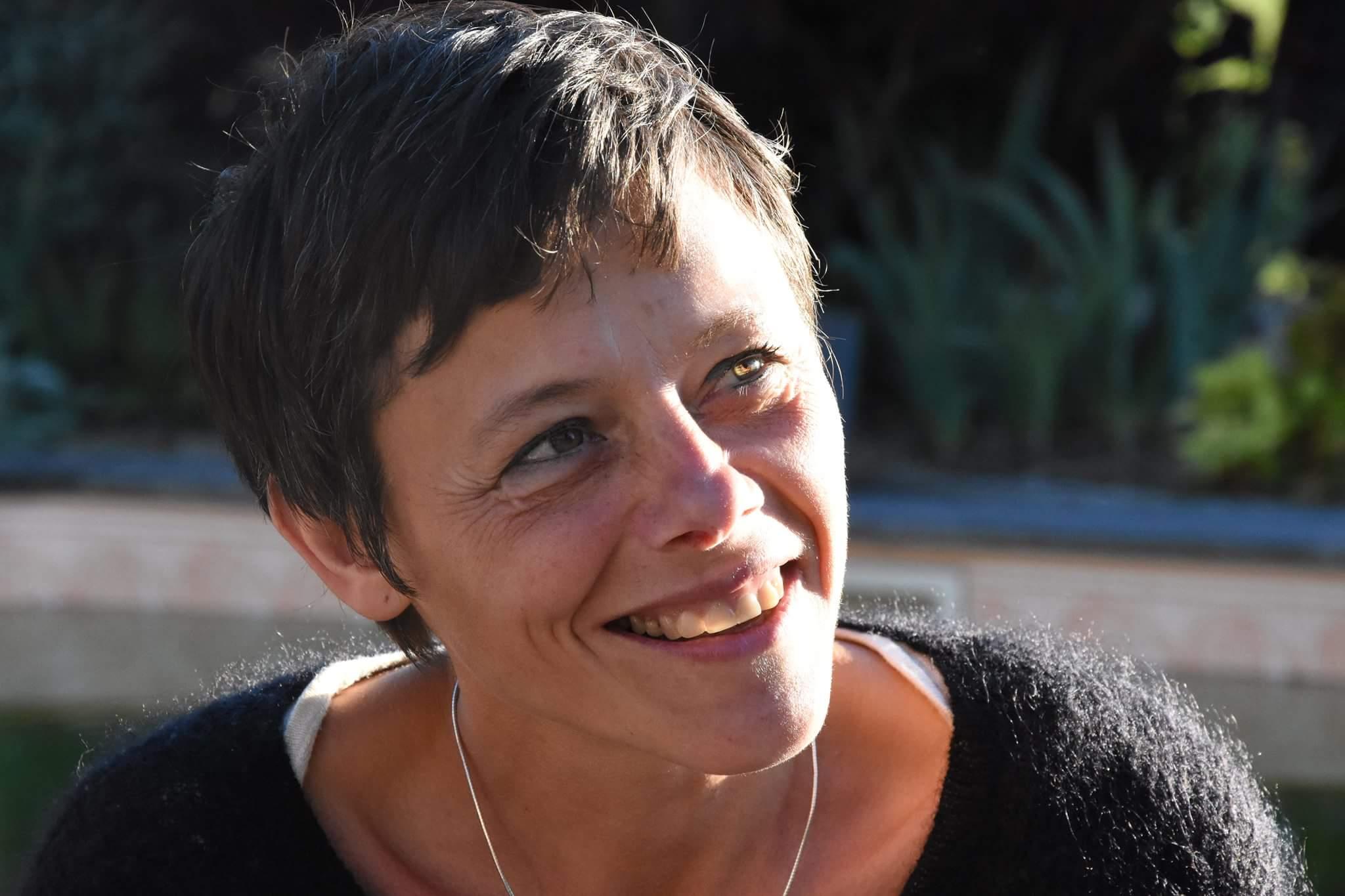Chantal Rivière